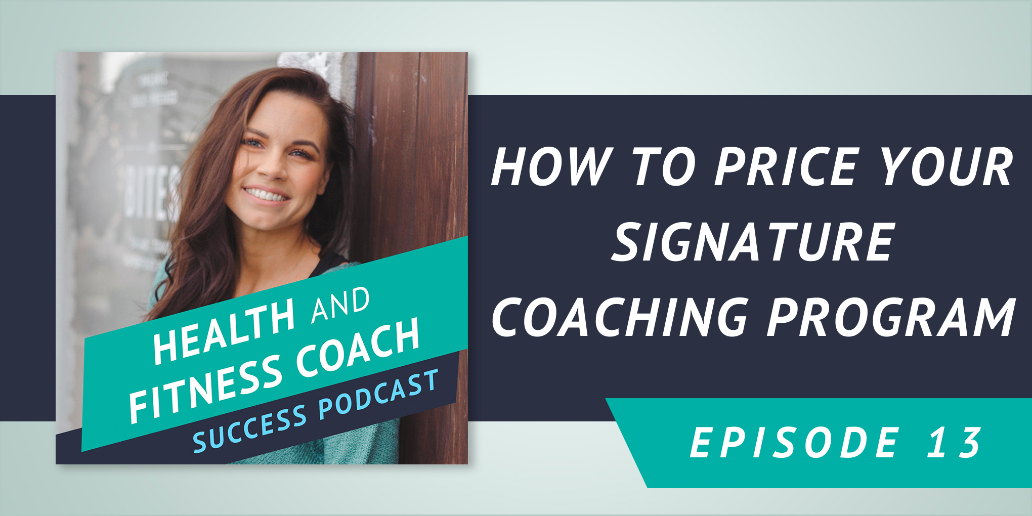 How To Price Your Signature Coaching Program